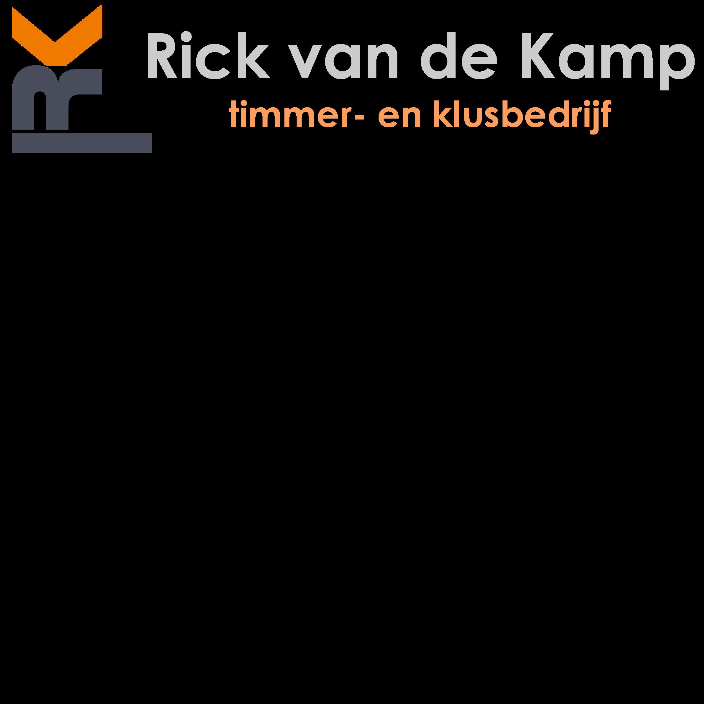 Rick van de Kamp