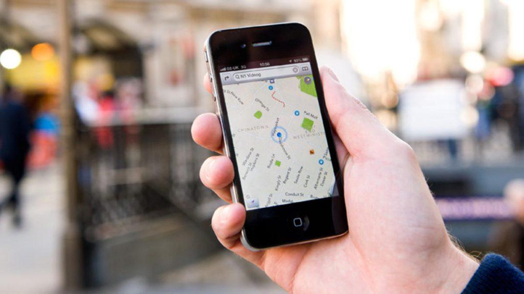 smartphone-traceren